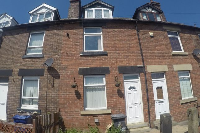 Thumbnail Terraced house to rent in Rotherham Road, Barnsley