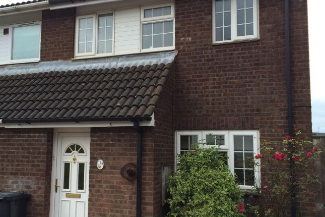 Thumbnail Property to rent in Knightstone Heights, Frome