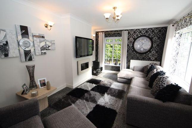 Lounge of Heap Brow, Heap Bridge, Bury BL9