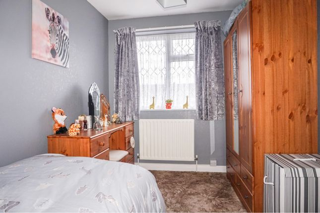 Bedroom Two of Stortford Street, Grimsby DN31