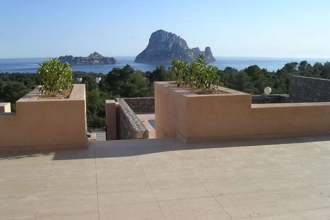 Villa for sale in Es Cubells, Ibiza, San Antonio, Ibiza, Balearic Islands, Spain