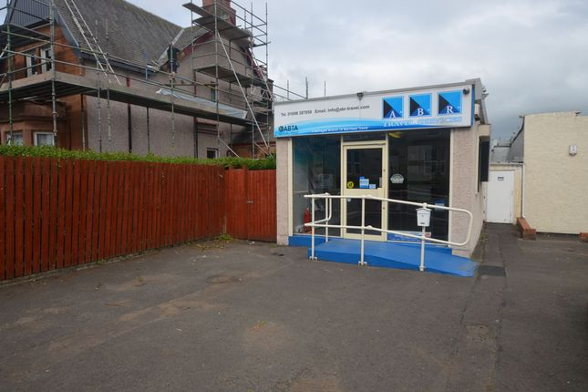 Thumbnail Office for sale in Manse Road, Newmains, Wishaw