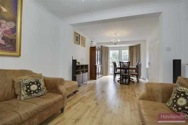 Thumbnail Property for sale in Merryhills Drive, Enfield