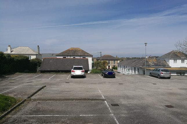 Thumbnail Land for sale in Redevelopment Site For 7 Dwellings. Queensway, Hayle