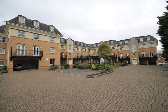 External of Prospect Place, Hipley Street, Woking, Surrey GU22