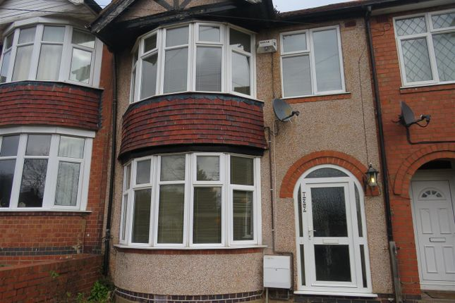 Thumbnail Property to rent in Abbey Road, Coventry