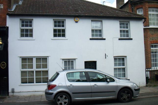 Thumbnail Terraced house to rent in Compton Terrace, Hoppers Road, London