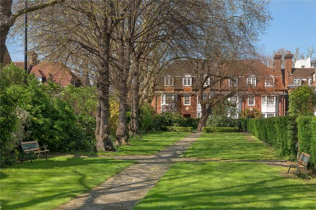 Thumbnail 7 bed semi-detached house for sale in Chelsea Park Gardens, London