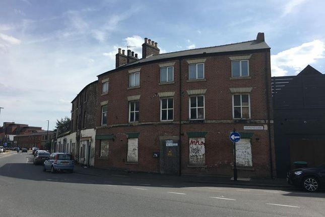Thumbnail Retail premises to let in 1 Neepsend Lane, Sheffield
