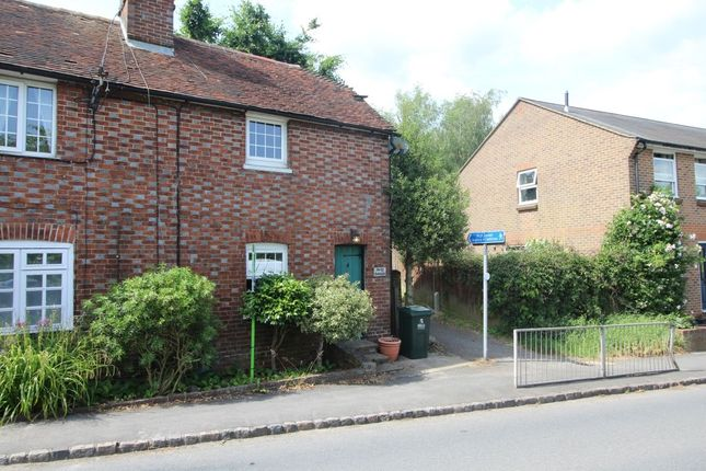 Thumbnail Property for sale in Station Road, Rotherfield, Crowborough
