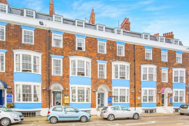 Thumbnail Terraced house for sale in Weymouth, Dorset, Uk