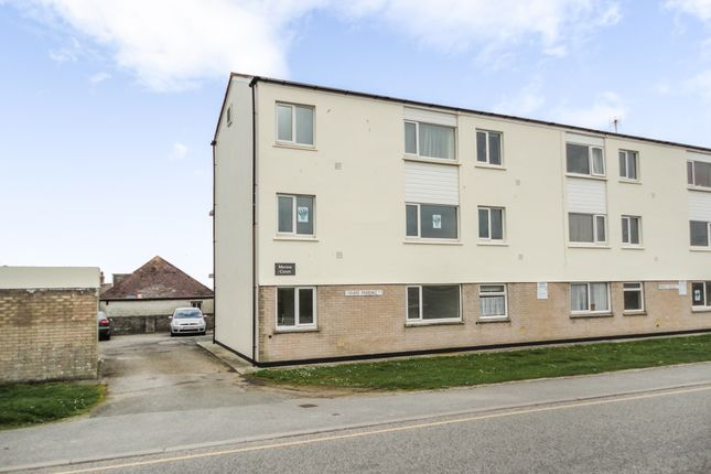 2 bed flat to rent in Wheal Leisure, Perranporth TR6