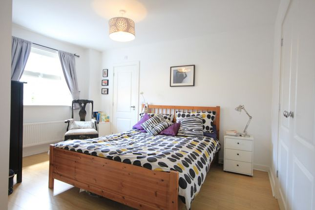 Bedroom of George Palmer Close, Reading RG2