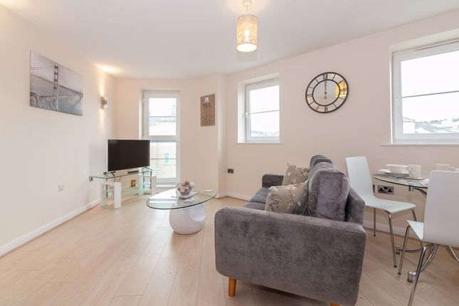 Thumbnail Flat to rent in The Tower, Astley Gate, Blackburn