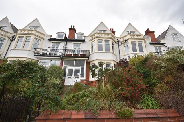 Thumbnail Terraced house for sale in Oakland Vale, New Brighton, Wallasey