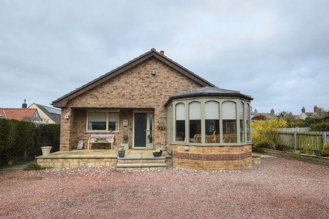 Thumbnail Detached house for sale in South Lane, North Sunderland, Northumberland