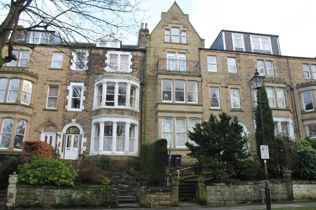 Thumbnail Flat to rent in Ingleside, Valley Drive, Harrogate