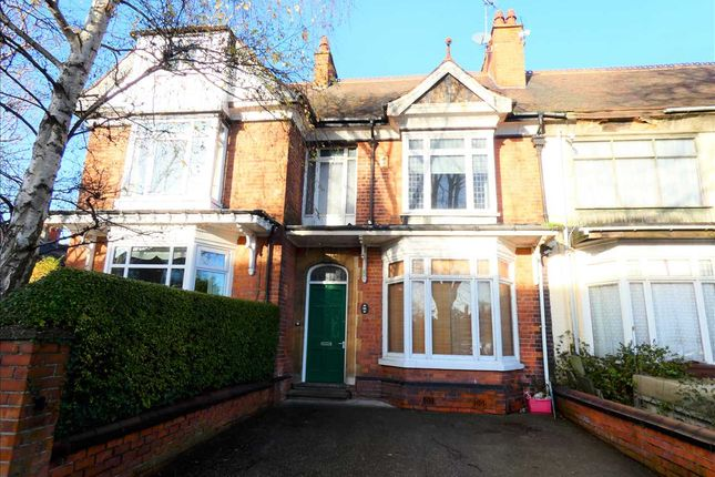 Thumbnail Flat for sale in Abbey Road, Grimsby