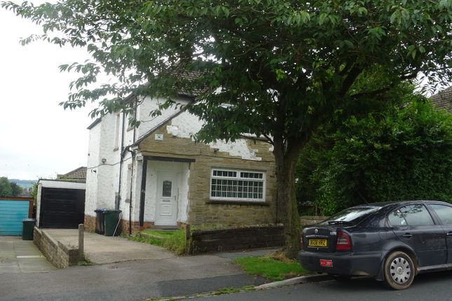 Semi-detached house for sale in Canford Drive, Allerton, Bradford, West Yorkshire
