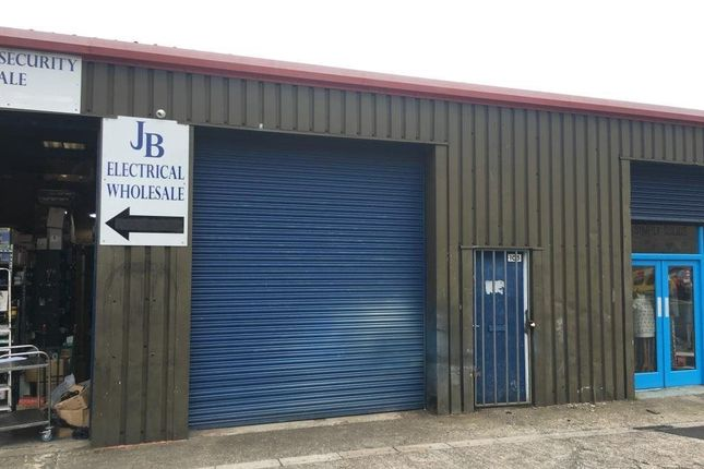 Thumbnail Commercial property to let in Colne Valley Business Park, Linthwaite, Huddersfield