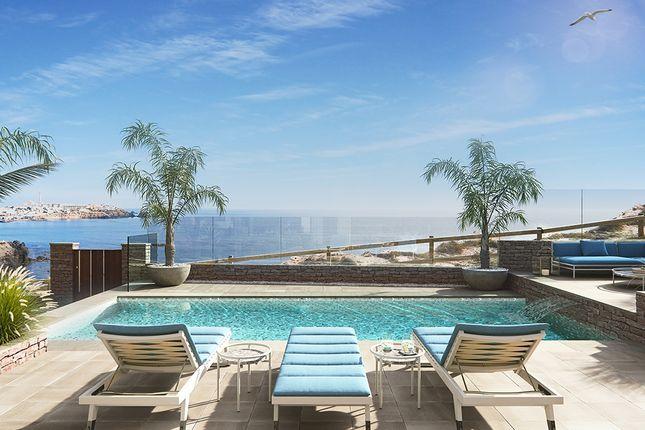 Thumbnail Villa for sale in Calle Faro De, 1, 30370 30370, 30370 Cabo De Palos, Murcia, Spain