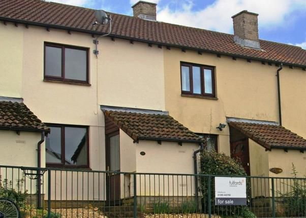 Thumbnail Terraced house for sale in Otterton, Budleigh Salterton, Devon