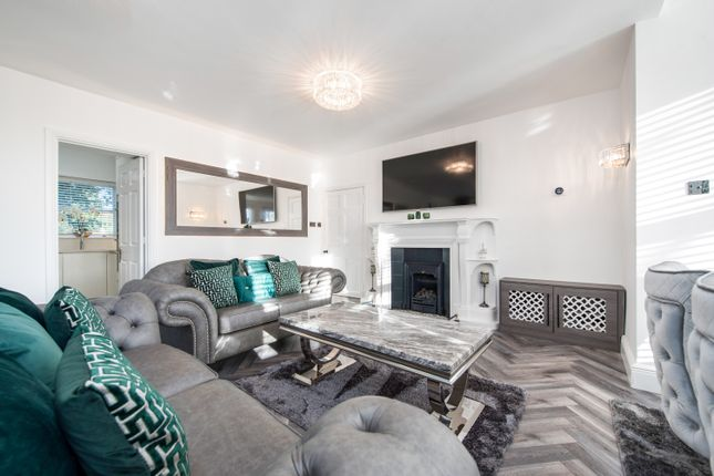 Thumbnail Flat to rent in Wexham Road, Slough