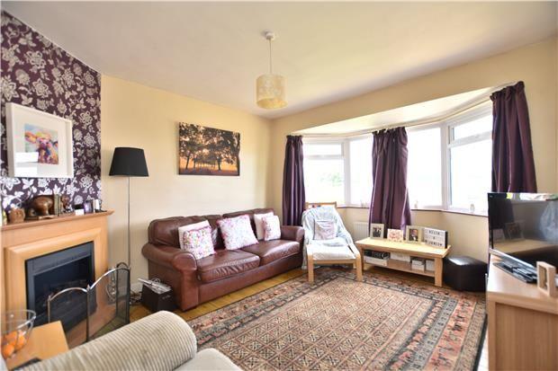Thumbnail Semi-detached bungalow for sale in Devonshire Road, Bathampton, Bath