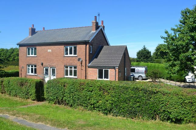Thumbnail Semi-detached house to rent in Main Road, Frithville, Boston
