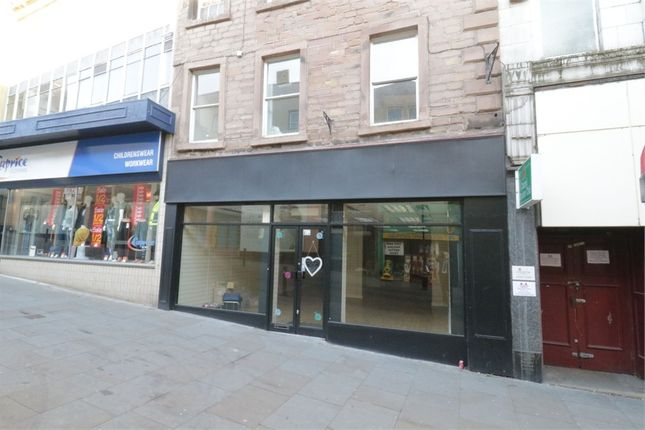 Thumbnail Commercial property to let in Essoldo Chambers, High Street, Rotherham