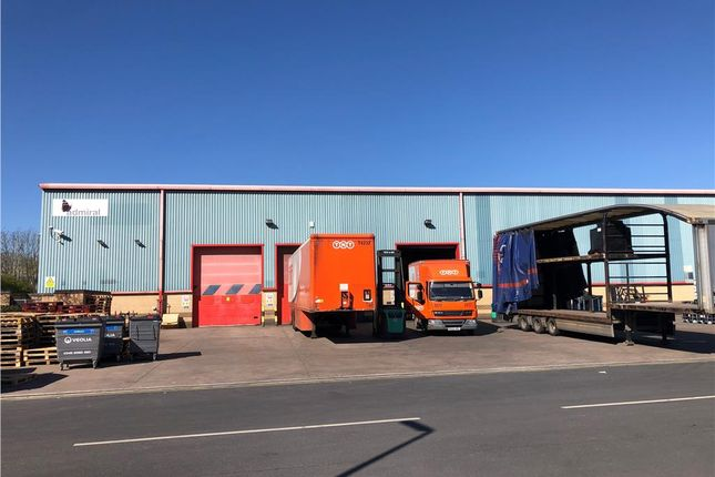 Thumbnail Warehouse to let in Bardon 22, Interlink Park, Bardon, Coalville, Leicestershire