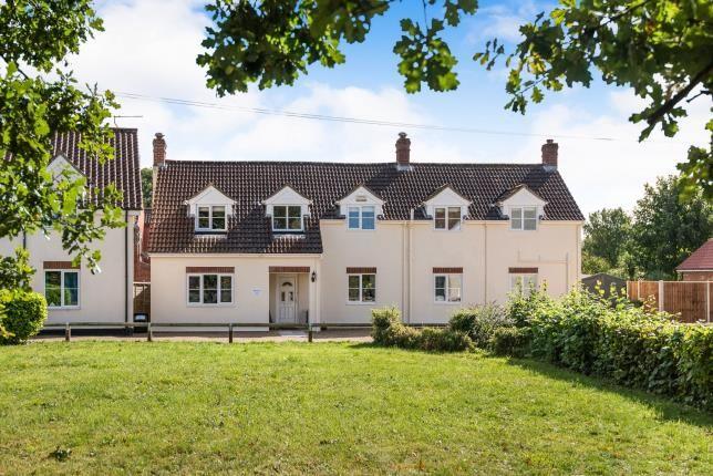 Thumbnail Detached house for sale in Hethersett, Norwich, Norfolk