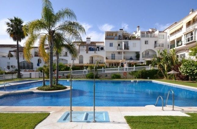 Town house for sale in Cortijo Del Agua, Mijas Costa, Mijas, Málaga, Andalusia, Spain