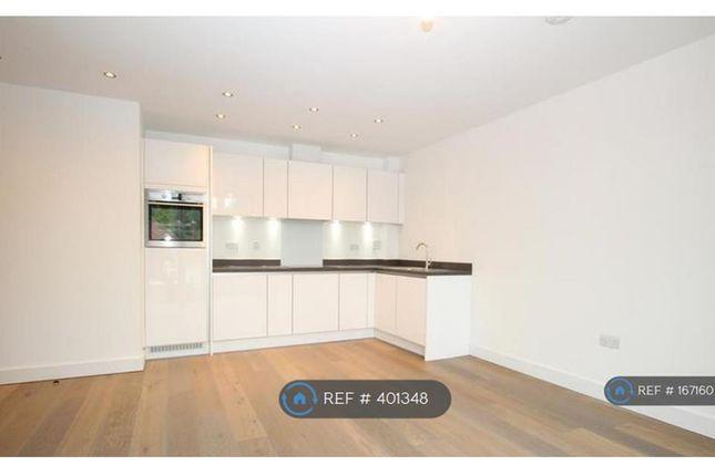 Thumbnail Flat to rent in Berwick House, Orpington