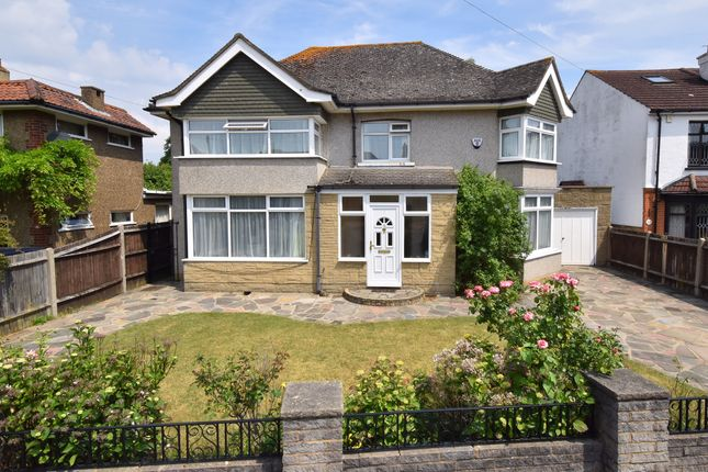 St Johns Road Petts Wood Orpington Br5 4 Bedroom Detached House
