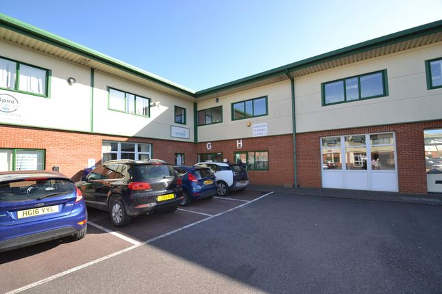 Thumbnail Office to let in Unit G Stanley Court, Salisbury