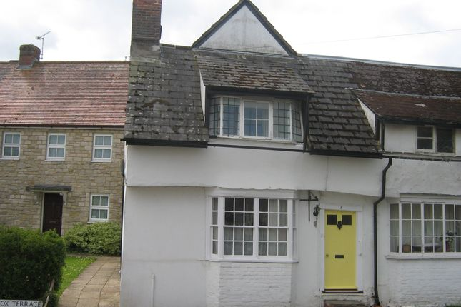 Thumbnail Semi-detached house to rent in Penny Street, Sturminster Newton