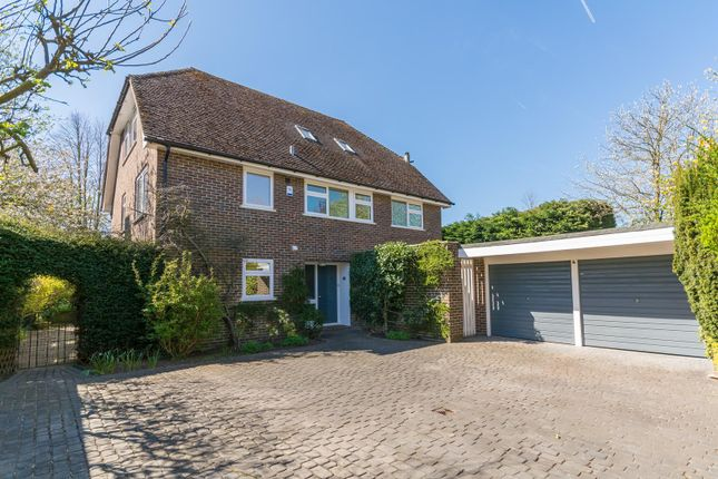 Thumbnail Detached house for sale in Ethelred Court, Headington, Oxford