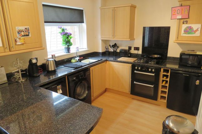 Thumbnail Property to rent in Charles Cotton Close, Alverthorpe, Wakefield