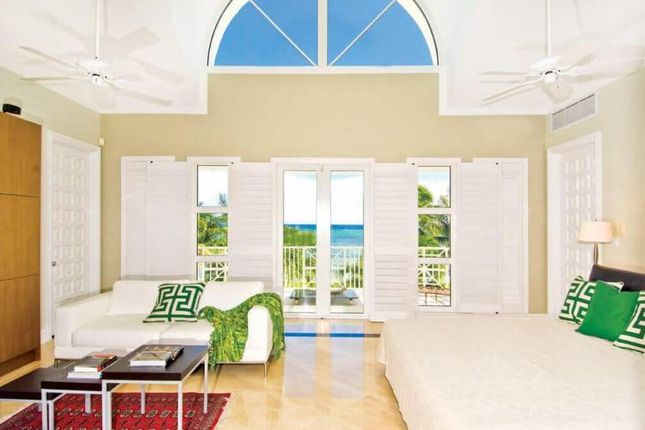 Thumbnail Property for sale in Willow Beach, South Sound Home, 496 South Sound Road, Grand Cayman, Cayman Islands