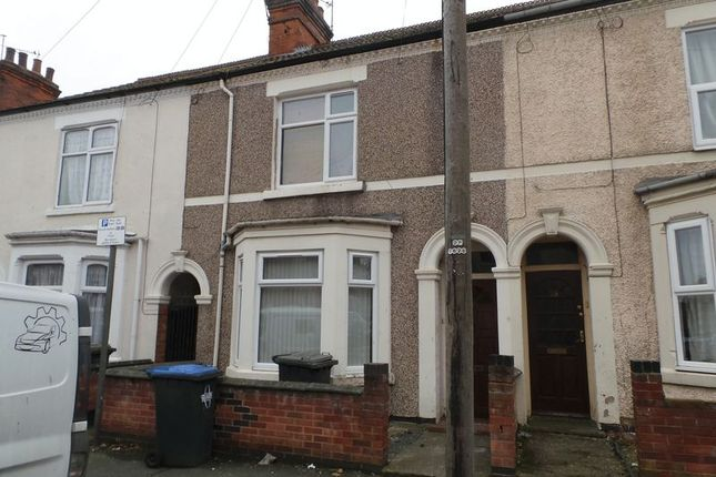 Thumbnail Flat to rent in Kimberley Road, Rugby