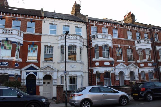 2 bed flat for sale in Mazenod Avenue, London NW6
