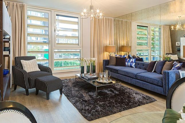 """Thumbnail Flat for sale in """"Lyall House"""" at Green Street, (Newham), London"""