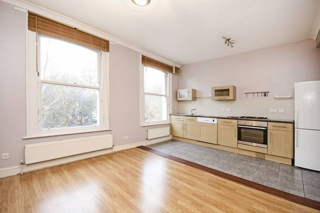 Thumbnail Flat to rent in Warlock Road, Maida Vale, London