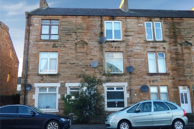 Thumbnail Flat for sale in Union Road, Camelon, Falkirk