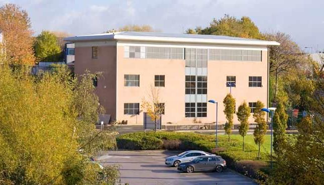 Thumbnail Office for sale in Ridgway House, Progress Way, Denton, Lancashire