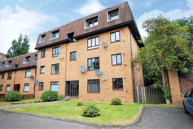 Thumbnail Flat for sale in Anchor Drive, Paisley