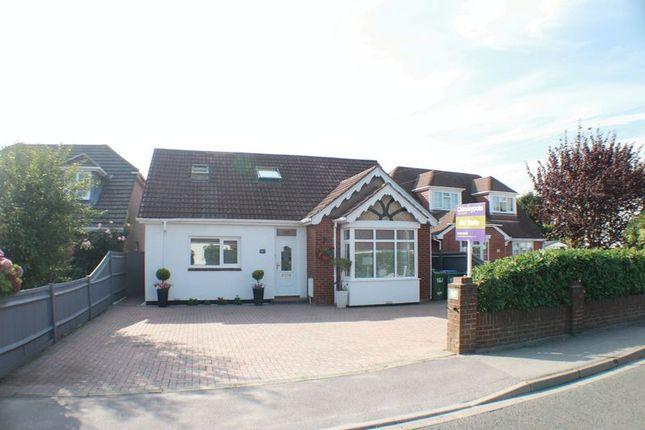 Thumbnail Detached house for sale in Locks Road, Locks Heath, Southampton