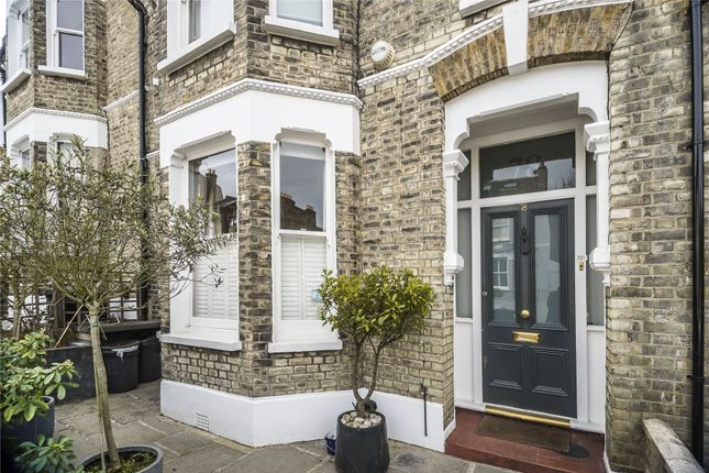 Thumbnail Semi-detached house for sale in Bennerley Road, London