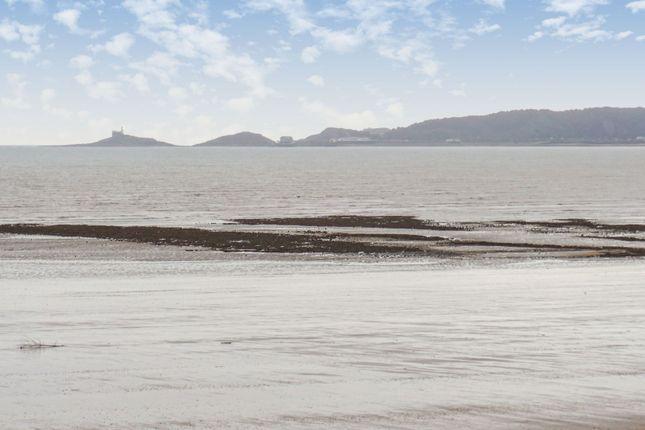 Thumbnail Flat for sale in Maritime Quarter, Swansea